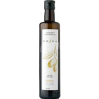 Emina Aceite de oliva virgen extra Arbequina Botella 250 ml