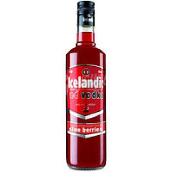 Sinc Vodka Icelandic Red Botella 70 cl