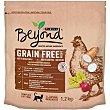 Grain Free Comida Seca para Gato Pollo 1,2Kg 1,2 kg Beyond Purina