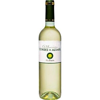 Condes de Albarei Vino blanco D.O. Albariño 75 cl