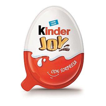 Kinder Huevo sorpresa Joy chocolate 21 gr 21 gr