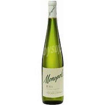 Monopole Vino Blanco Botellín 37,5 cl