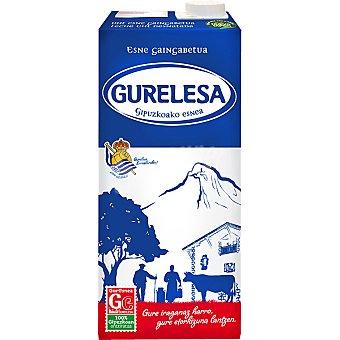 Gurelesa Leche Desnatada Brik 1 litro
