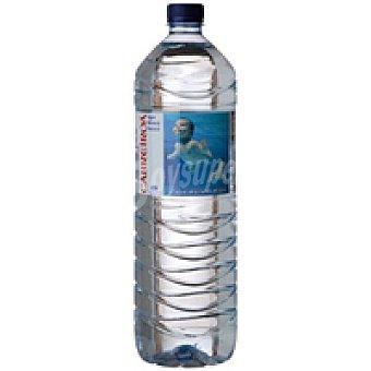 MINERAL CABREIROA   BOTELLA 1 Agua 5L