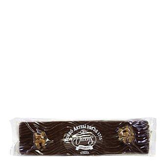 Vicens Nata con nuez bañado en chocolate 300 g