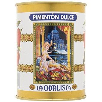 Odalisca Pimentón dulce Envase 250 g