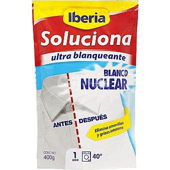 Iberia Soluciona Blanco Nuclear Ultra blanqueante Bolsa 350 g