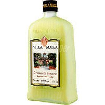 Villa Massa Licor Botella 70 cl + 2 Copas