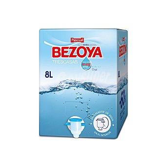 Bezoya Agua mineral Bezoya 8 l