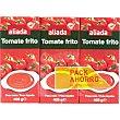 Tomate frito Pack 3 envases 400 g Aliada