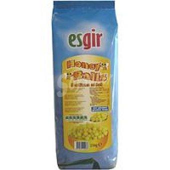 Esgir Cereales de bolitas miel sin gluten Bolsa 250 g
