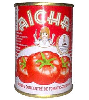 Aicha Tomate Concentrado en lata 140 g