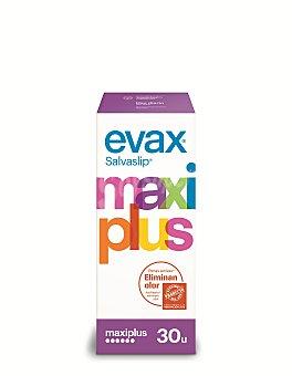 Evax Salvaslip Maxiplus Caja 30 unid