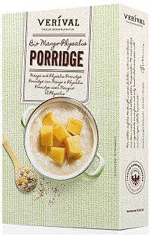 Verival Bio Porridge de avena con mango ecológico Envase 400 ml