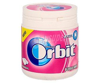 Orbit Grageas de chicle de menta 84 gramos