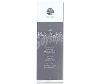 SEGLE Restaura Crema Airless piel seca 50 Mililitros