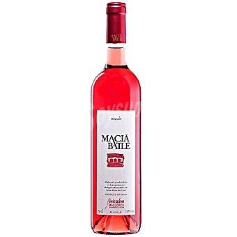 Macía Batle Vino rosado D.O. Binissalem Mallorca botella 75 cl Botella 75 cl