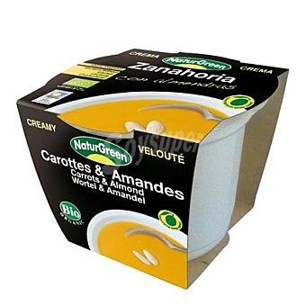 Naturgreen Crema calabacin cilantro - Sin Gluten 310 g