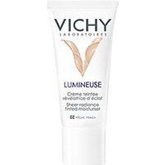 ST VICHY Maquillaje lumindor piel seca Peche Tubo 30 ml