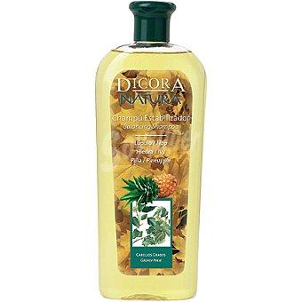 Dicora Champú estabilizador para cabello graso Frasco 500 ml
