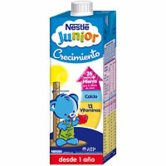 Nestlé Leche de Crecimiento Pack 6x1 litro