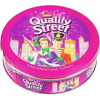 Quality Street Nestlé Surtido de toffees lata 2900 g Lata 2900 g
