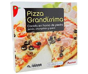 Auchan Pizza grandíssima 600 gramos