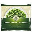 Judías verdes 750 g Castillo de Marcilla