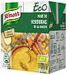 Crema verduras de la huerta ecológica 300 ml Knorr