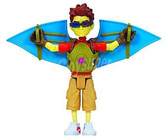 SIMBA Figura articulada y accesorios de la popular serie Matt Hatter 1 unidad