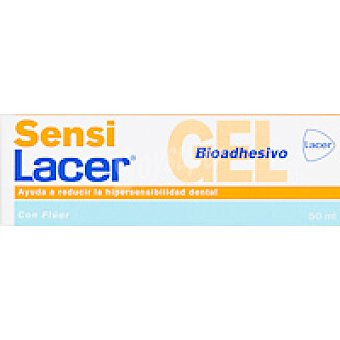 Sensilacer Gel Bioadh 50ml