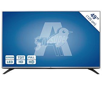 """Lg Televisión 49"""" 49LF540V 1 Unidad"""