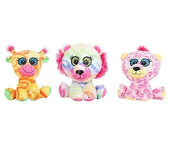 Llopis Peluches de animales surtidos para bebé, 24 centímetros de alto 1 unidad. Este producto dispone de distintos modelos o colores. Se venden por separado, SE surtirán según existencias