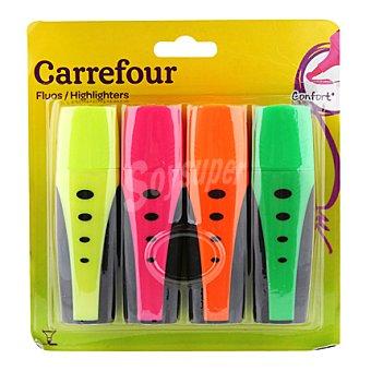 Carrefour Surtido de fluorescentes 1 ud