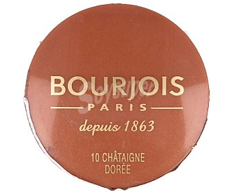 Bourjois Colorete fard joues nº 10Chataign.doree 1 ud