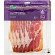 Bacon curado en lonchas Envase 150 g El Corte Inglés