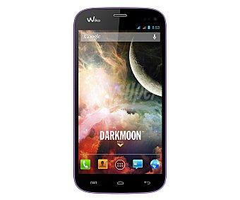 WIKO Smartphone libre DARKMOON DIVINITY 1 unidad
