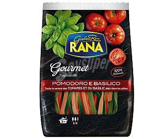 Rana Tagliatelle tomate y albahaca Paquete de 250 g