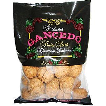 Gancedo Nueces nacionales Bolsa 350 g