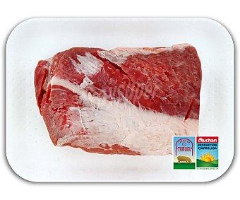 Auchan Producción Controlada Cinta de lomo de cerdo de Teruel en trozos 700 Gramos