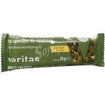 Veritas Barrita de semillas de calabaza 25 g