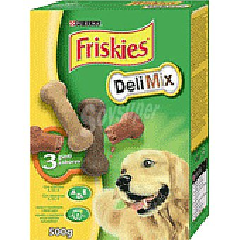 Friskies Purina Biscuits Deli Mix 500 GRS