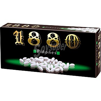 1880 Piñones Estuche 100 g