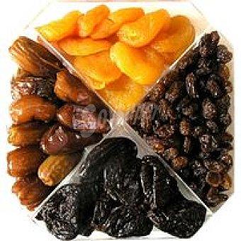 Capo Frutas desecadas Tarrina 295 g