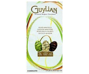 Guylian Huevos de Pascua de chocolate 185g