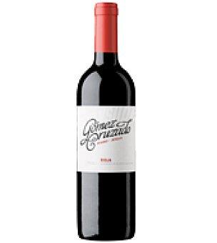 Gómez Cruzado Vinto tinto crianza D.O. Rioja 75 cl