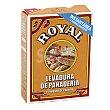 Levadura de panadería en sobres Paquete 5 sobres x 5,5 g (27,5 g) Royal