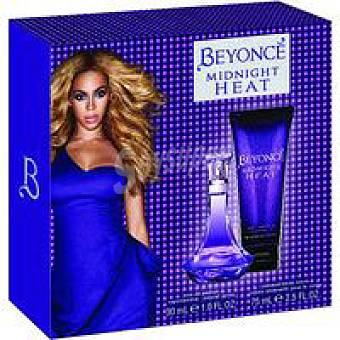 Beyoncé Colonia Midnigth Heat 50 ml