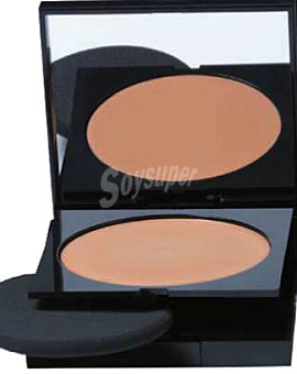 Deliplus Maquillaje compacto Nº 02 u