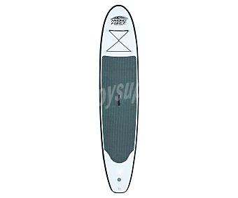 Bestway Tabla hinchable de paddle surf, modelo Waveedge sup, con aletas laterales que la aportan una gran estabilidad, almohadilla de tracción antideslizante, medidas de 310 x 68 x 10 centímetros y que soporta hasta 100 kilos 1 unidad